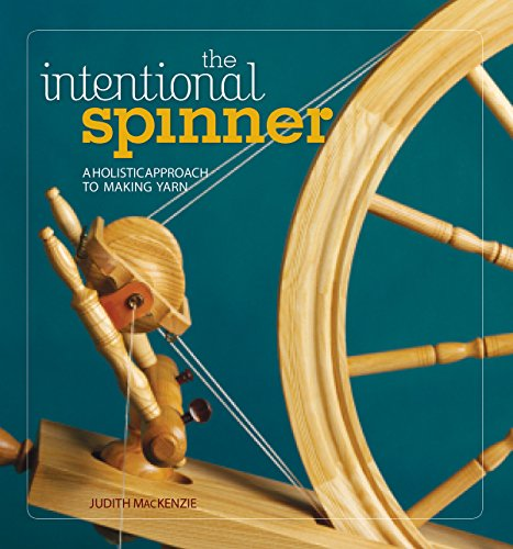 The Intentional Spinner (English Edition)