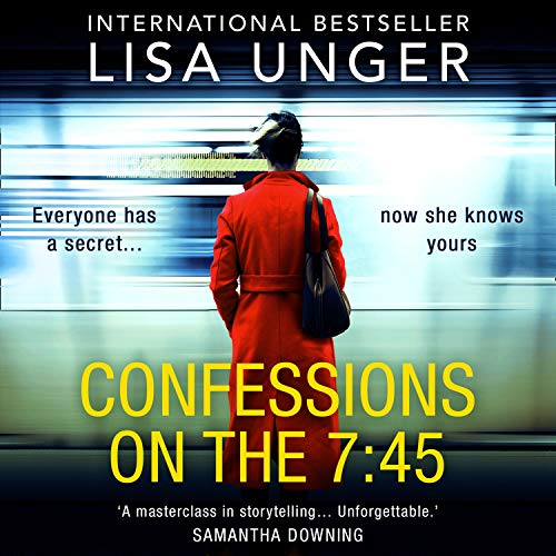 Confessions On The 7:45 cover art