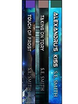 [S.E. Smith]のMagic, New Mexico Boxset Books 1-3 (English Edition)