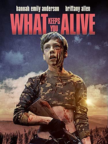 What Keeps You Alive [dt./OV]