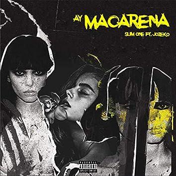 Ay Macarena (feat. Jozeko)