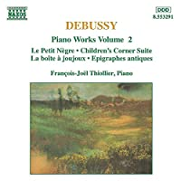 Piano Works 2