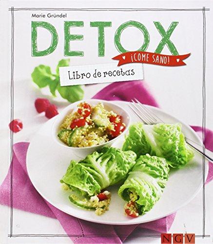 Detox (¡Come sano!)