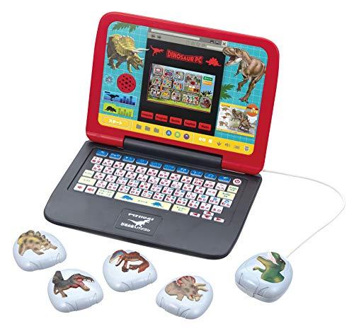 セガトイズ マウスでバトル!! 恐竜図鑑パソコン