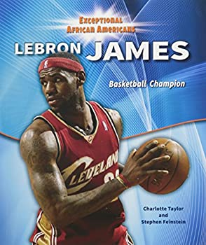Lebron James - Book  of the Exceptional African Americans