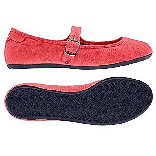 adidas Easy Five Ballerina W Schuhe Ballerinas Damen