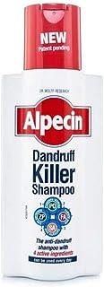 Alpecin Dandruff Killer Champú Anticaspa - 250 ml