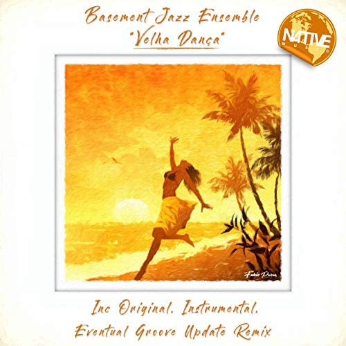 Basement Jazz Ensemble