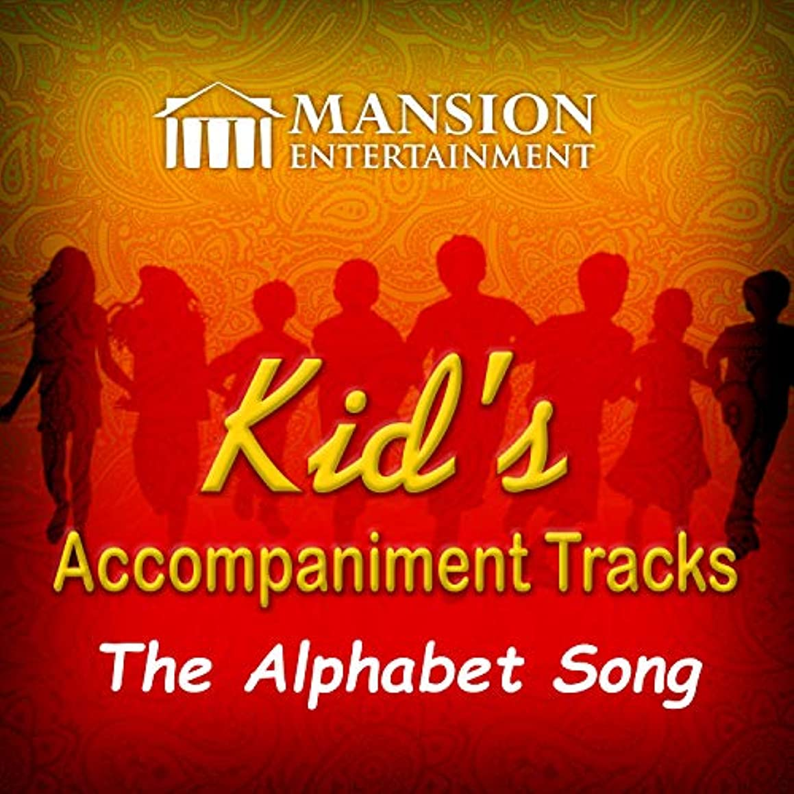 The Alphabet Song [Kid's Sing Along]