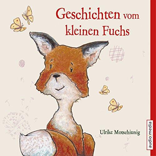 Geschichten vom kleinen Fuchs Titelbild