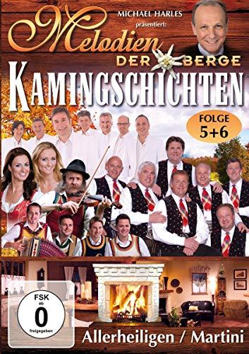 Melodien der Berge - Kamingschichten - Allerheiligen/Martini (Folge 5+6)