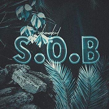 S.O.B