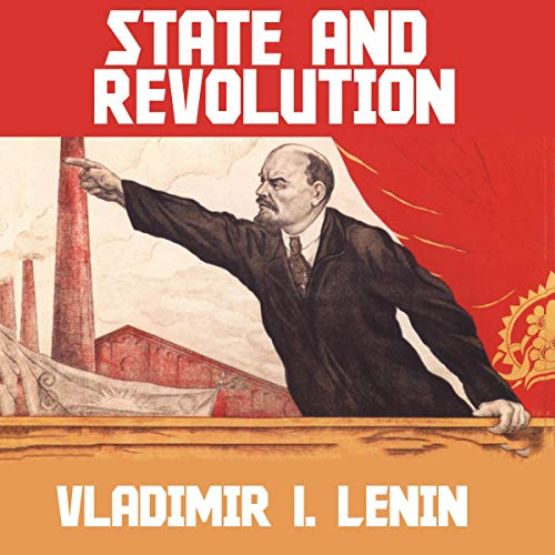 State and Revolution cover art