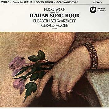 Wolf: Italian Song Book