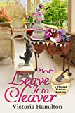 Leave It to Cleaver (A Vintage Kitchen Mystery Book 6) (English Edition)