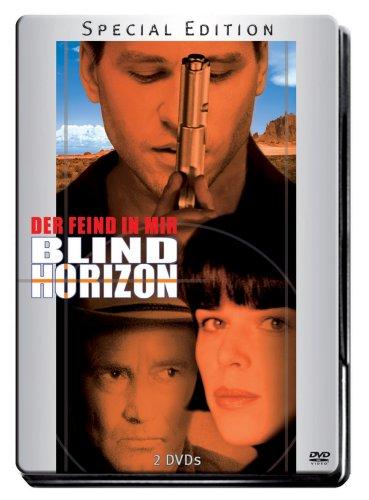 Blind Horizon - Der Feind in mir (Steelbook) [Alemania] [DVD]