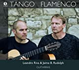 Tango Flamenco/Oeuvres pour Duo de Guitares