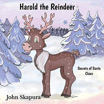 Harold the Reindeer