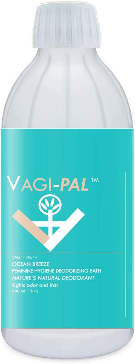 4 years warranty Ocean Breeze Feminine Vagina Bath Soaking Max 67% OFF