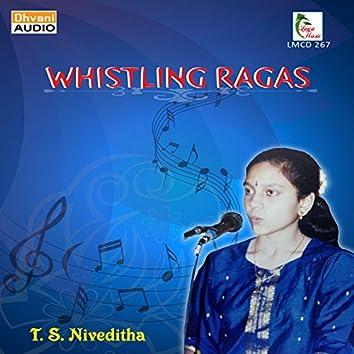 Whistling Ragas