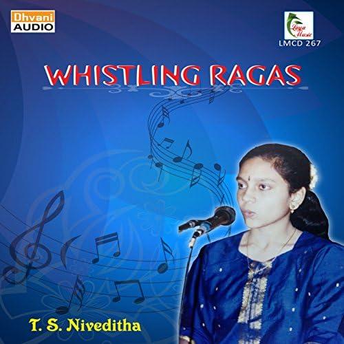 T.S. Niveditha