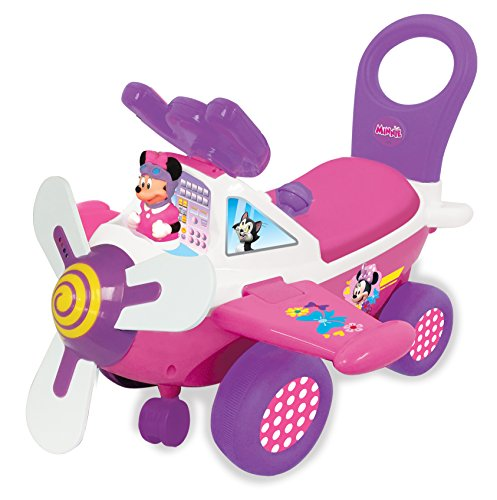 Disney My First Minnie Plane