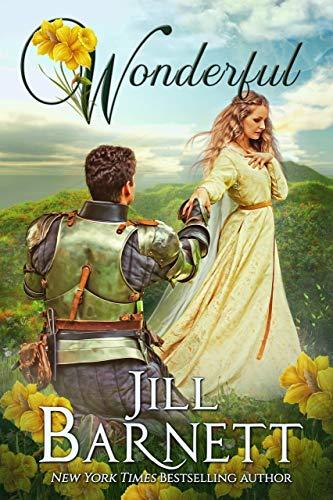 Wonderful (The Border Brides Book 1) by [Jill Barnett]