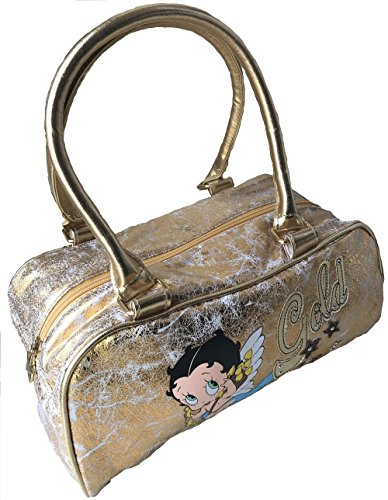 Betty Boop Handtasche