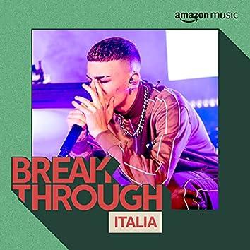 Breakthrough Italia