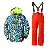 Wonny Boys' Snow Suits