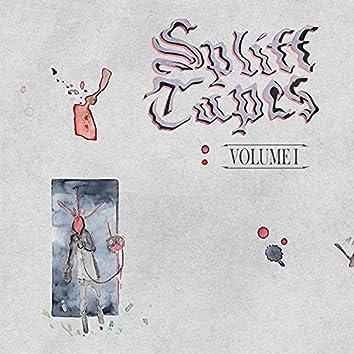 Spliff Tapes (Vol. 1)