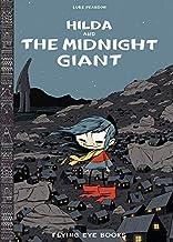 Hilda and the Midnight Giant (Hildafolk) (2014-04-15)