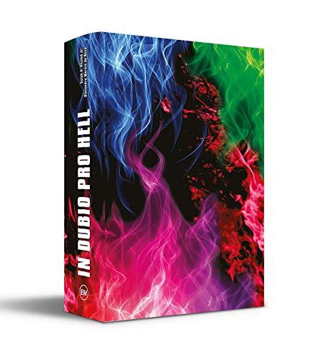 Box In Dubio Pro Hell - 4 obras