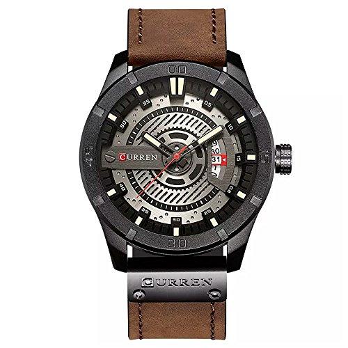 Reloj Para Caballero marca BLACK MAMUT