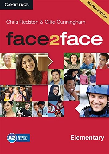 face2face Elementary Class Audio CDs (3)-