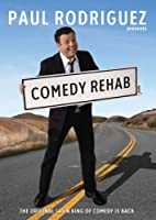 Comedy Rehab [DVD] [Import]