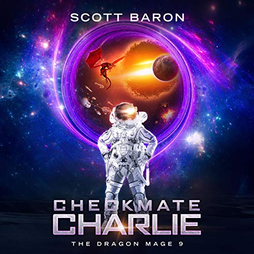 Checkmate Charlie cover art