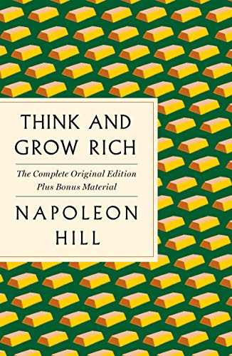 THINK & GROW RICH THE COMP ORI: (a GPS Guide to Life) (GPS Guides to Life)