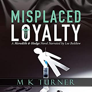 Misplaced Loyalty cover art