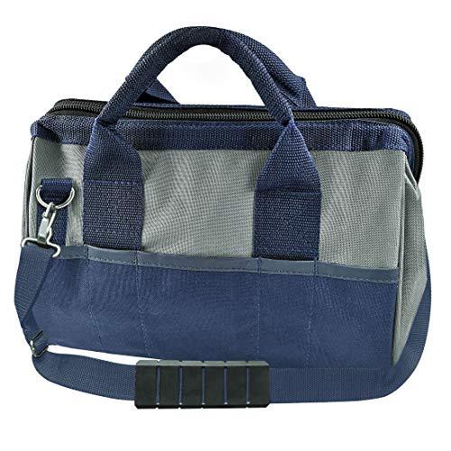 HAUTMEC Sturdy Waterproof Tools Bag 12 Inch HT0074-TB
