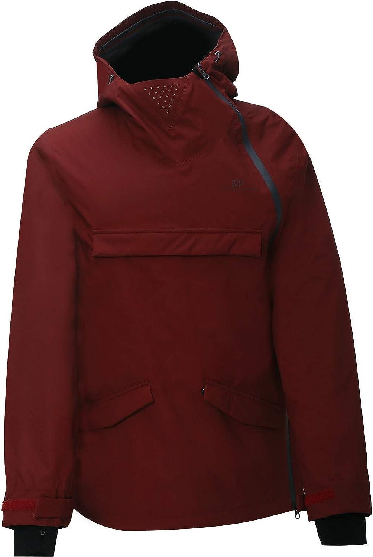 2117 Of Sweden Hentorp 3L Snowboard Jacket Mens
