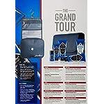 Jack Black - The Grand Tour - Pit Boss Antiperspirant & Deodorant, Double-Duty Face Moisturizer SPF 20, Beard Lube… 4