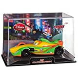 Disney Pixar Cars Exclusive 1:48 Die Cast Car Rip Clutchgoneski (Disneystore exclusive)