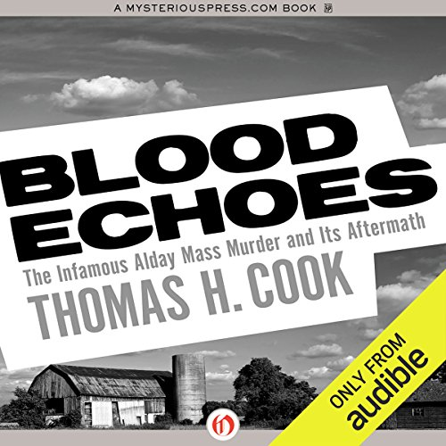 Blood Echoes cover art