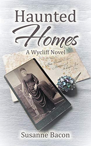 Susanne Bacon's Wycliff Novels