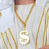 Fiestas Guirca GUI16874 - Collar dólar