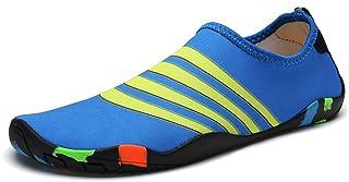Axcone Chaussures Aquatique pour Femme et Homme d'eau Chaussures de Plage de Yoga de Nager de Surf Sport Aquatique Chausse...