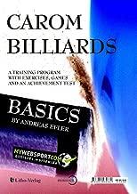 billiards training exercises