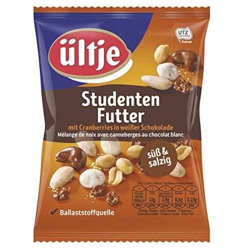 Studentenfutter, süß & salzig 12x 150g