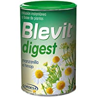 Blevit Digest, Infusión de hierba - 150 gr.